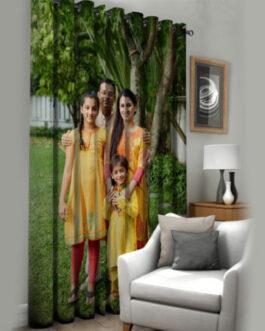 Custom Made Curtains Single Family Photo