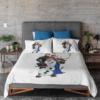 custom kids bedsheet